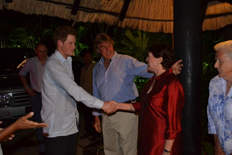 Prince-Harry-In-Belize
