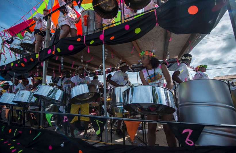steel-band-carnival-road-march-2015