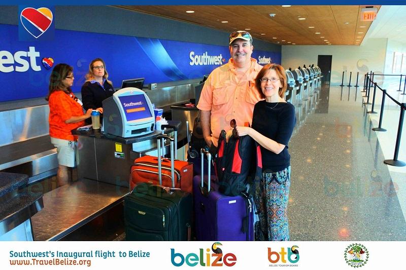 southwest-inaugural-flight-to-belize