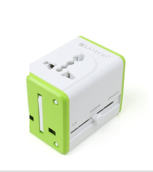 Satechi Smart Travel Adapter