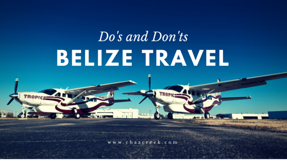 belize-transportation-guide-chaa-creek-dos-and-donts