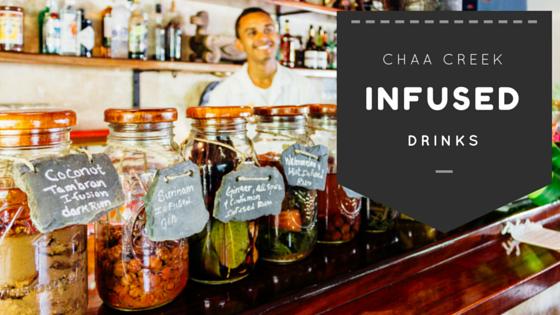 chaa-creek-infused-drinks-2016