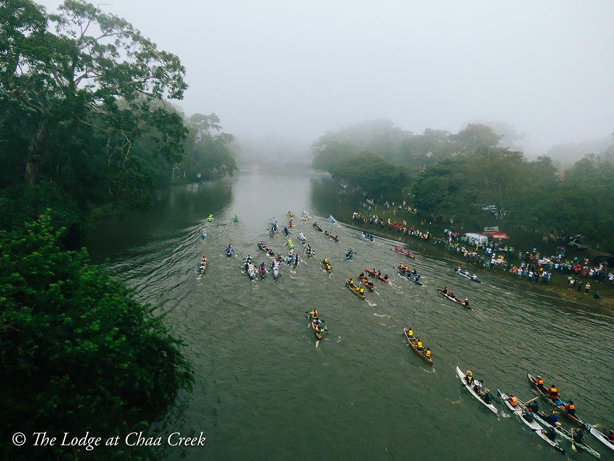 chaa-creek-belize-la-ruta-maya-canoe-river-challenge-2016-1
