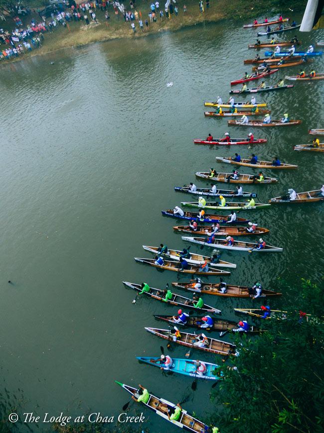 chaa-creek-belize-la-ruta-maya-canoe-river-challenge-2016-2