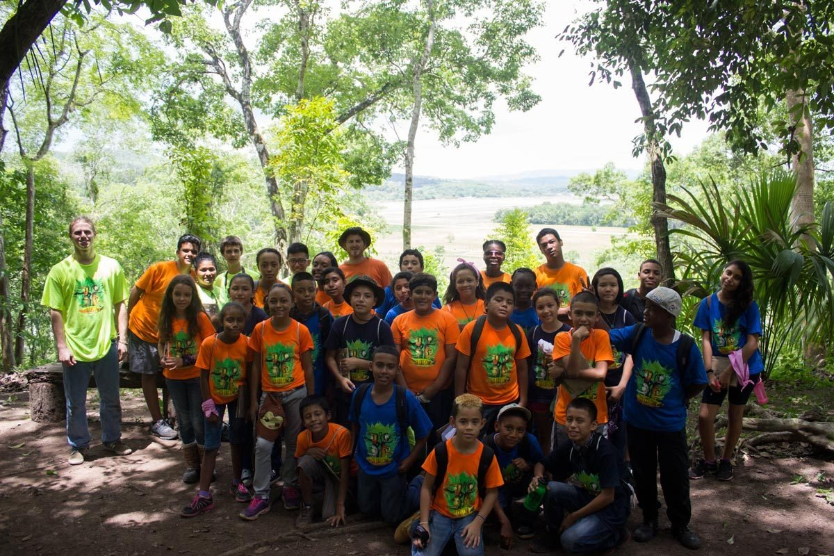 Eco-Kids-camp-chaa-creek-2