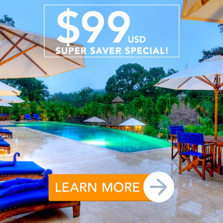 Belize Vacation Deals