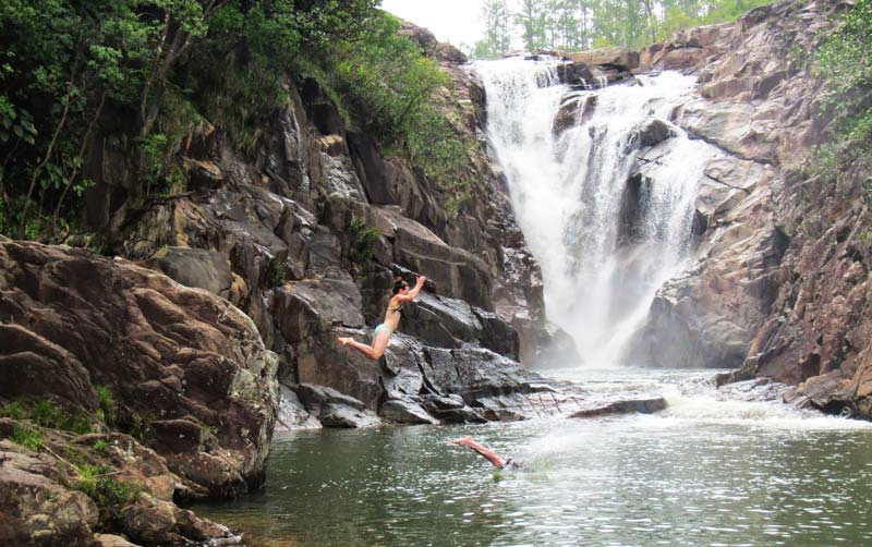 big_rock_falls_san_ignacio_belize_travel_guide_chaa_creel