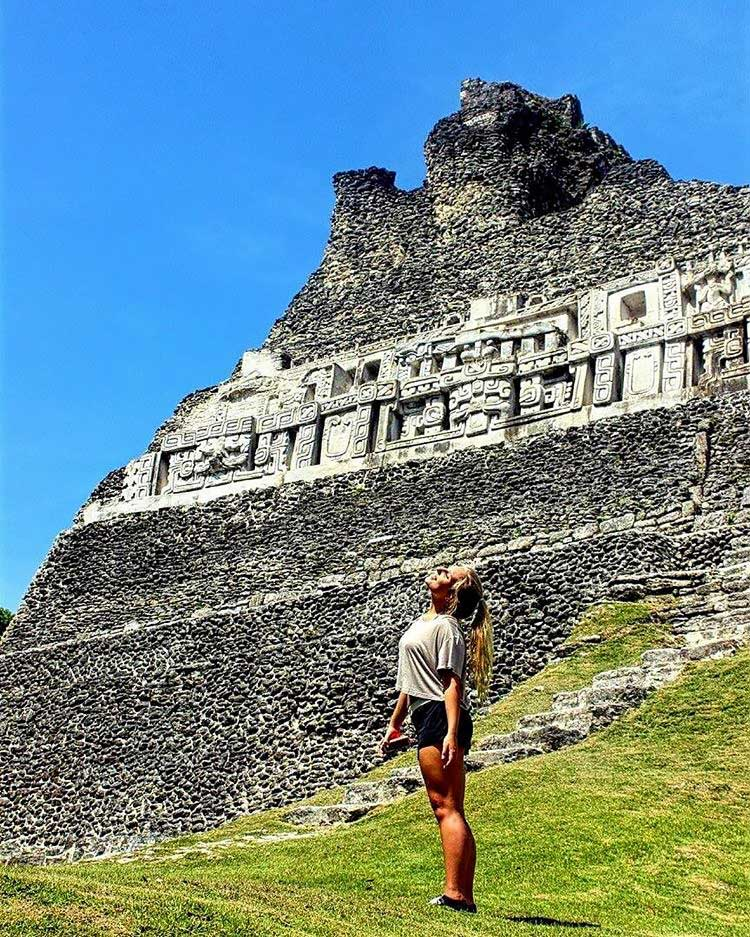 pictures_of_belize_xunantunich_mayan_ruins_travel_guide_chaa_creek
