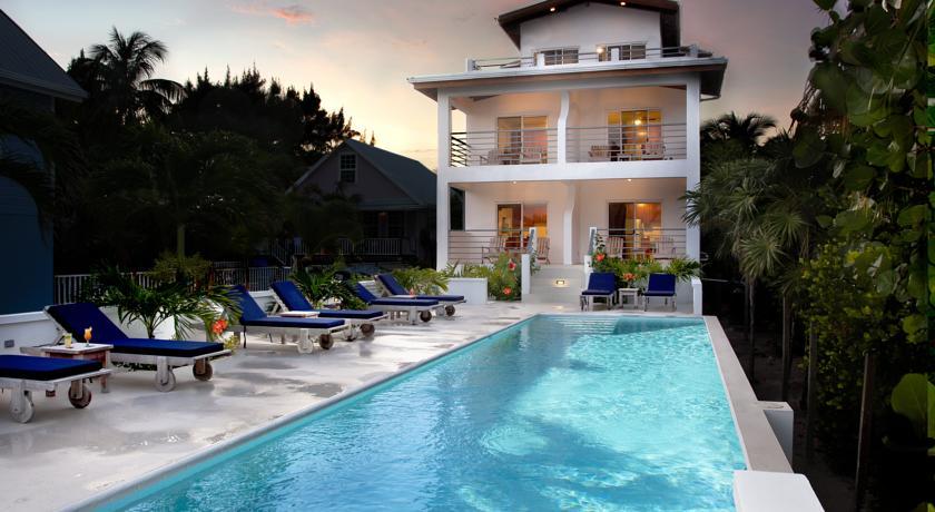 Best Hotels Belize 2016 Weezies