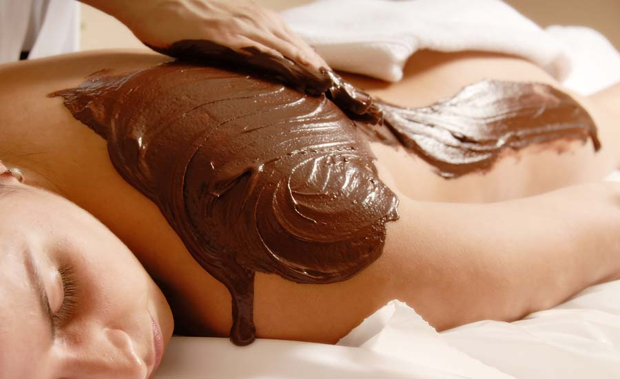 Belize Mayan Chocolate Massage