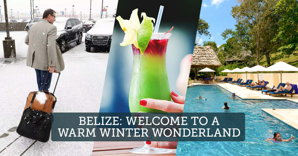 Belize Winter Wonderland at Chaa Creek Header