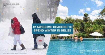 spend winter in belize blog header