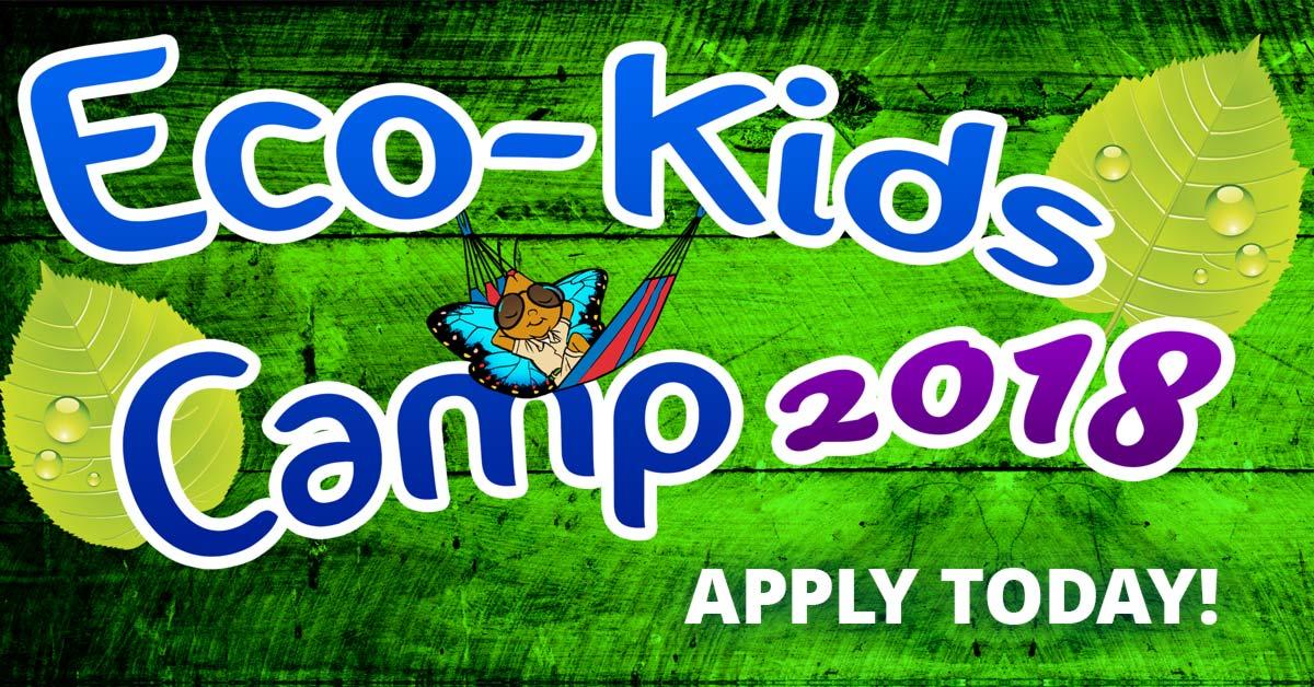 Chaa Creek Eco Kids Summer Camp 2018 Apply