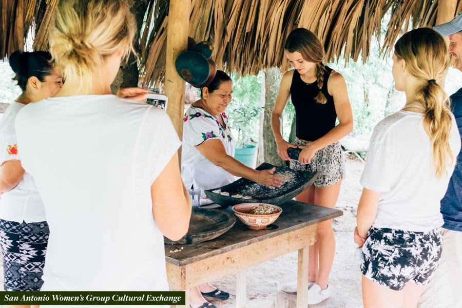 belize cultural exchange with chaa creek resort web