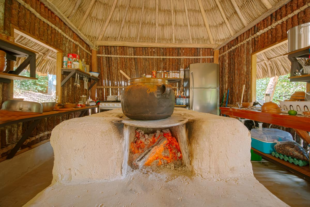 Belize S Cultures And Cuisine Come Together At Chaa Creek S