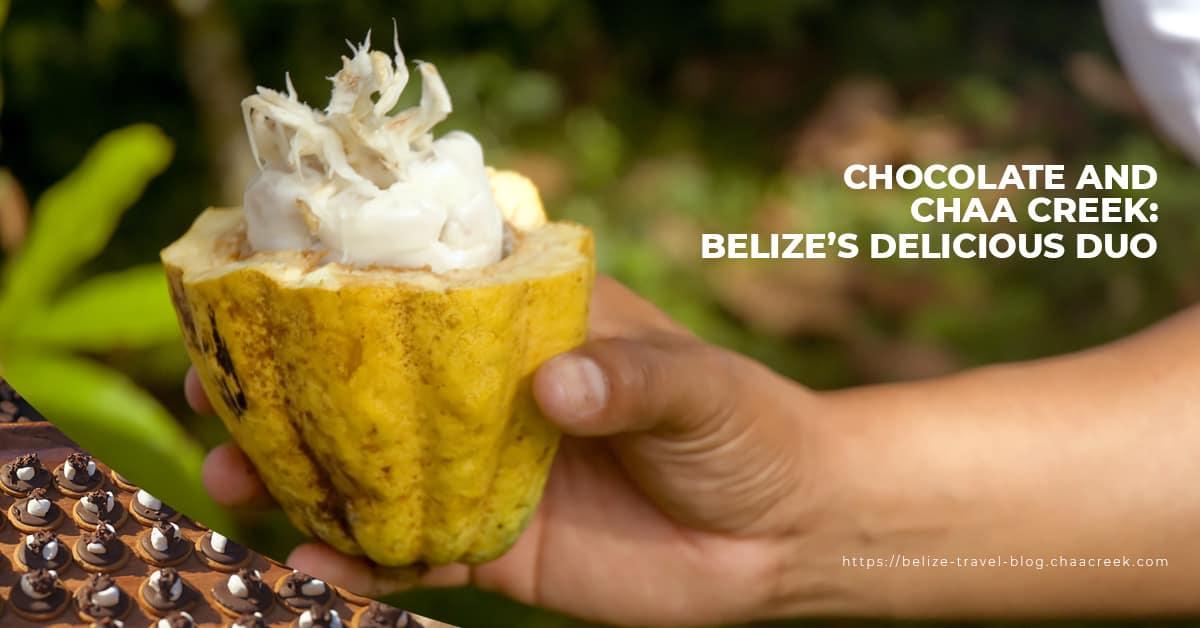 Belize Chocolate Fest 2019