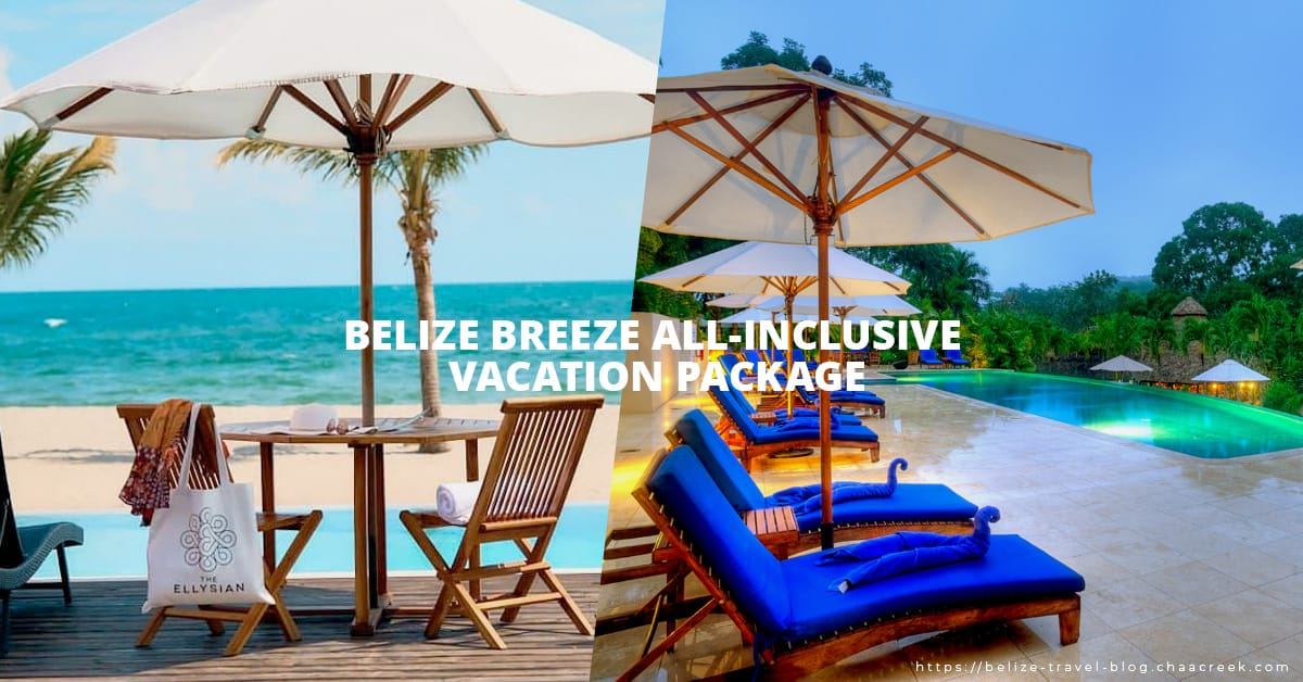 belize breeze all inclusive vacation package featured