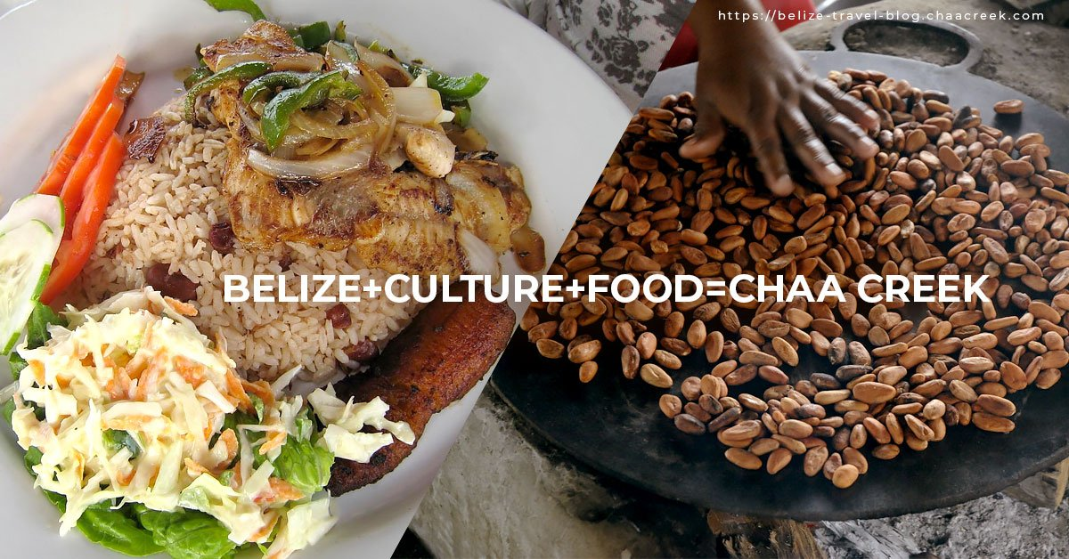 belize culture food chaa creek header