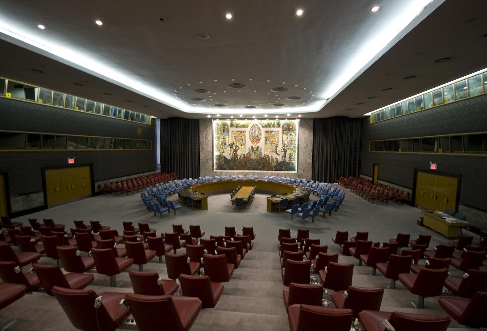 Belize-UN-Security-Council-Aprils-Fool